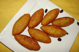 Unnakkaya thalassery snacks